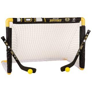 NHL Mini Hockey Goal Set