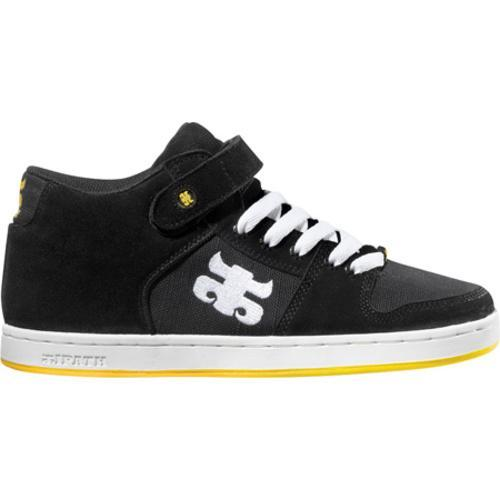 best sneakers c48d3 96b57 Shop Men s IPATH Grasshopper Black White Pencil - Free Shipping Today -  Overstock - 8362760