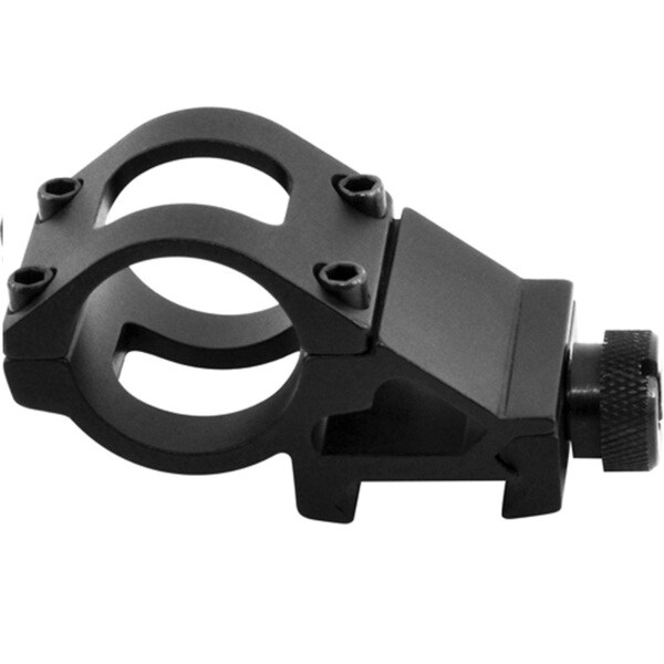 NcStar 1-inch Off-Set Mount for 1-inch Flashlight