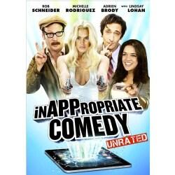 Inappropriate Comedy (DVD)