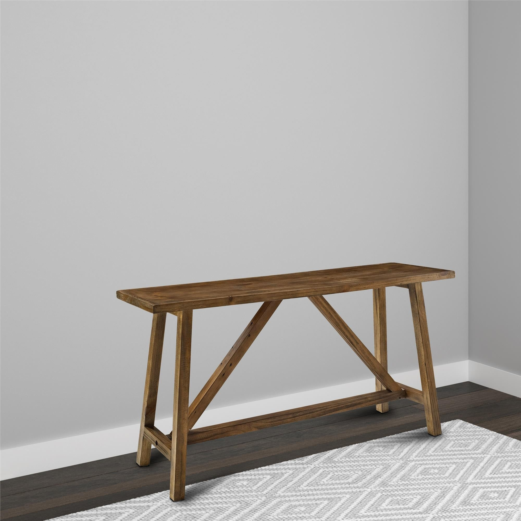 Merveilleux Avenue Greene Bauer Creek Console Table
