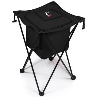 Picnic Time Black University of Cincinnati Bearcats Sidekick Cooler|https://ak1.ostkcdn.com/images/products/8364408/8364408/Picnic-Time-Black-University-of-Cincinnati-Bearcats-Sidekick-Cooler-P15671363.jpg?impolicy=medium