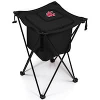 Picnic Time Black Washington State Cougars Sidekick Cooler