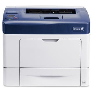 Xerox Phaser 3610N Laser Printer - Monochrome - 1200 x 1200 dpi Print