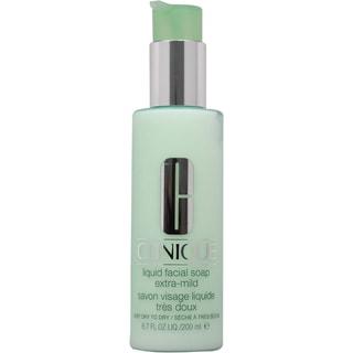 Clinique Extra Mild 6.7-ounce Liquid Facial Soap