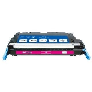 INSTEN Magenta Toner for HP Q7583A/ CLJ3800/ 3800n/ CP3505
