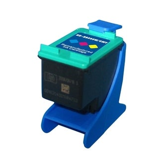 Insten Color Remanufactured Ink Cartridge Replacement for HP C9363W/ 97