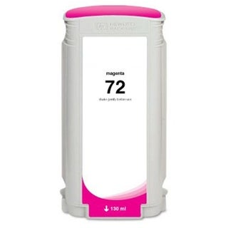 Insten Magenta Remanufactured Ink Cartridge Replacement for HP