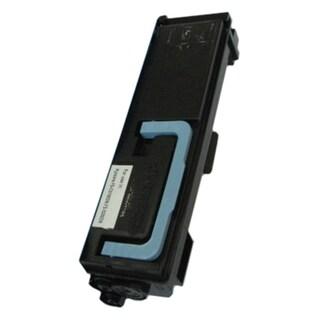 Refilled Insten TK562K TK562 Black Non-OEM Toner Cartridge Replacement for Kyocera Mita Printer