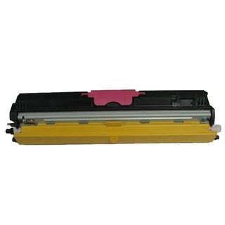 Insten Magenta Non-OEM Toner Cartridge Replacement for Okidata 44250714/ 44250710
