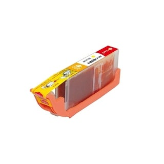 INSTEN Canon CLI-251XLY Compatible Yellow Ink Cartridge
