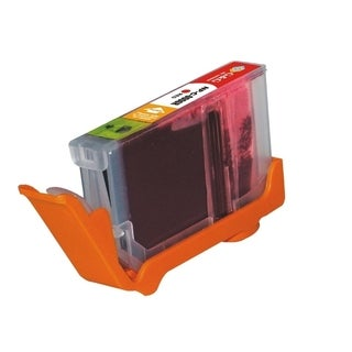 Insten Red Non-OEM Ink Cartridge Replacement for Canon CLI-8R/ 8 R