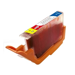 INSTEN Canon PGI-9R Compatible Red Ink Cartridge