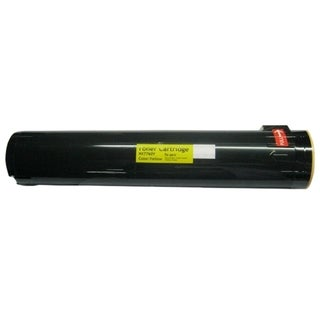 Insten Yellow Non-OEM Toner Cartridge Replacement for Xerox