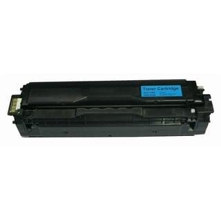 INSTEN Toner for Samsung CLT-C504S/ CLP-415NW/ CLP-4195FW