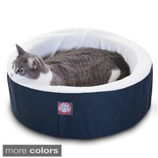 Majestic Pet Cat Cuddler Pet Bed