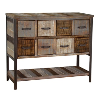 Link to Gallerie Decor Soho Chest Similar Items in Living Room Furniture