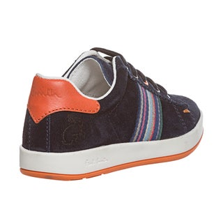 Paul Smith Boys Suede Sneakers