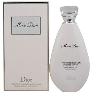 Christian Dior 'Miss Dior' Women's 6.8-ounce Perfumed Body Moisturizer