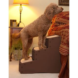 Pet Gear Extra Wide Easy Step III Pet Stair (2 options available)