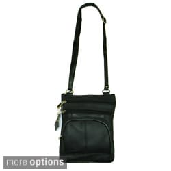 Hollywood Tag Large Travel Pouch Messenger