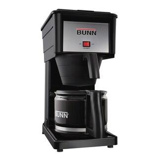 BUNN GRBD Velocity Brew High Altitude Original 10-Cup Home Brewer