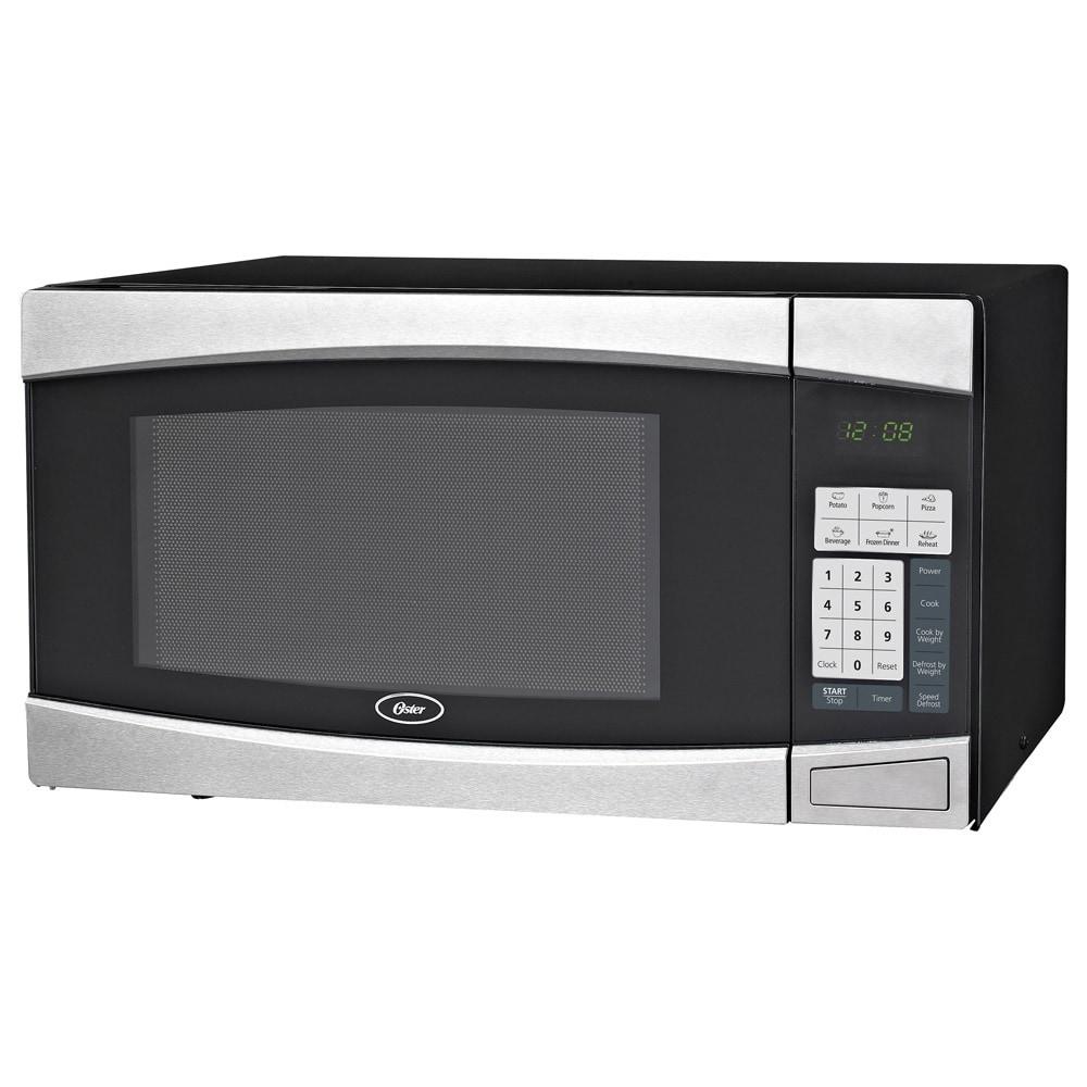 Oster OGYM1401 1.4 Cubic Foot Digital Microwave (OGYM1401...