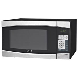 Oster OGYM1401 1.4 Cubic Foot Digital Microwave