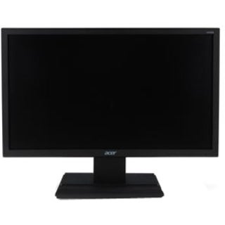 "Acer V206HQL 19.5"" LED LCD Monitor - 16:9 - 5 ms"
