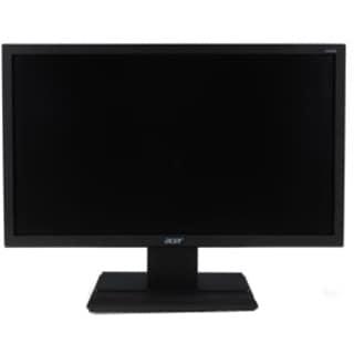 "Acer V206HQL 19.5"" LED LCD Monitor - 16:9 - 5 ms"