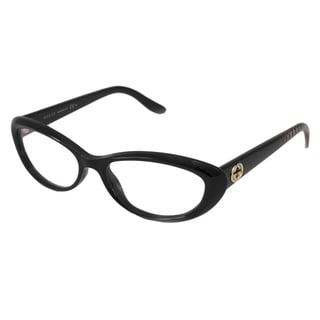 Gucci Readers Women's GG3566 Cat-Eye Reading Glasses