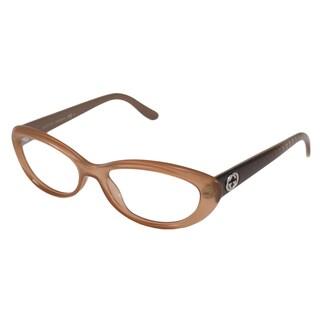 Gucci Readers Women's GG3566 Cat-Eye Reading Glasses
