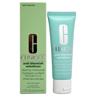 Clinique Anti-Blemish Solutions Clearing 1-ounce Moisturizer