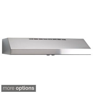 Broan QML Series 30-inch Under Cabinet Hood