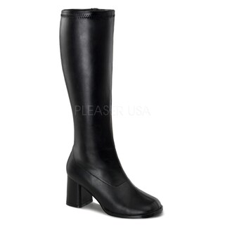 Funtasma Women's 'Gogo-300WC' Knee-high Block Heel Boots (More options available)