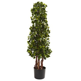 3.5-foot UV Resistant Indoor/Outdoor English Ivy