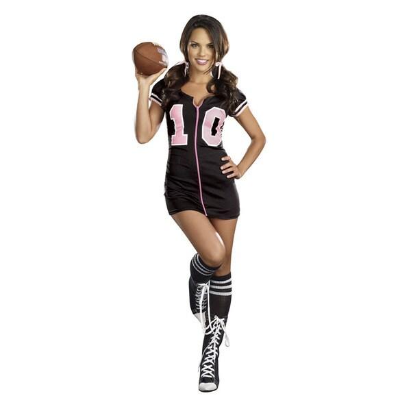 Dream Girl Women's Football Dress