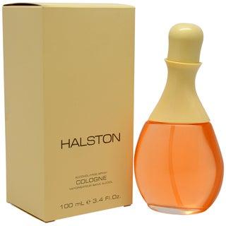 Halston Women's 1-ounce Eau de Colgone Spray