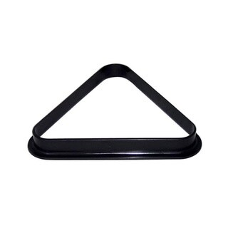 Hathaway Pool Table Billiard Ball Triangle Rack