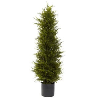 Nearly Natural 42-inch Cedar Tree Decorative Plant