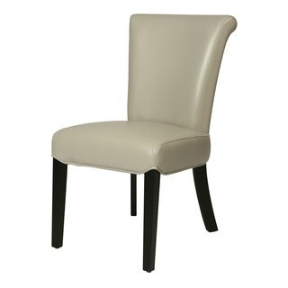 Hannah Ballarat Black Dining Chair