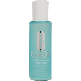 Clinique Anti-blemish Solutions 6.7-ounce Clarifying Lotion