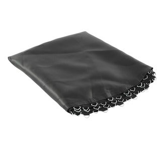 Trampoline Replacement Jumping Mat for 14 ft. Trampoline with Round Frames, 72 V-Rings, and Using 5.5-inch Springs
