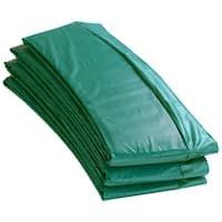 Upper Bounce 13x13 Foot Square Trampoline Spring Cover