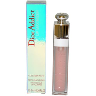 Dior Addict Lip Maximizer High Volume Lip Plumper Pink 001 Lip Color