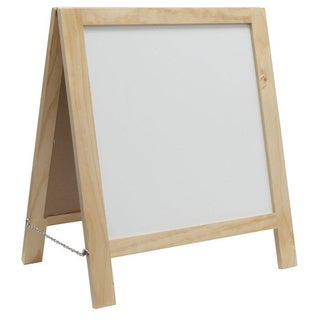 Studio Designs Kids' Natural Fold-a-way Easel