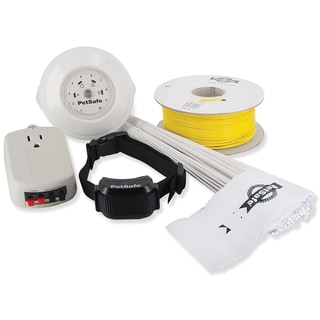 PetSafe YardMax Rechargeable In-ground Dog Fence