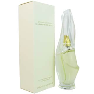Donna Karan Cashmere Mist Women's 1.7-ounce Eau de Parfum Spray|https://ak1.ostkcdn.com/images/products/8369820/P15675861.jpg?impolicy=medium