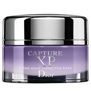 Dior Capture XP Ultimate Wrinkle Correction 1.7-ounce Cream for Dry Skin
