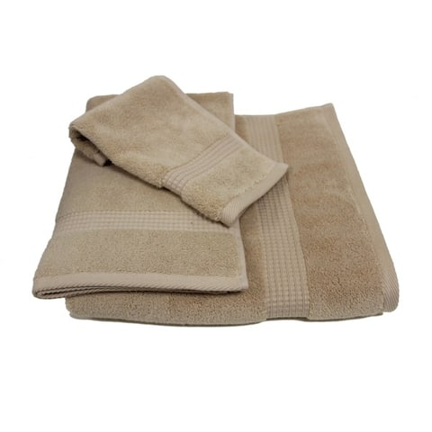 Austin Horn Classics Zero Twist 3-piece Towel Set